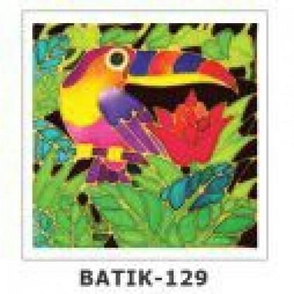 Batik Painting - Kit
