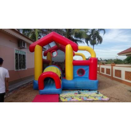 Bouncer House