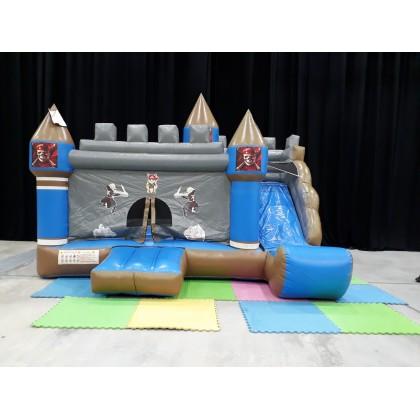 Pirate Castle