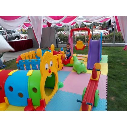 Baby Playzone XL