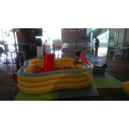 Ball Pool Playzone