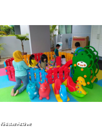 Ball Pool Playzone