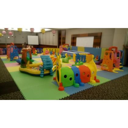 Happy Playland