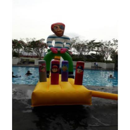 Aqua Pirate