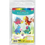 Dinosaur Magnet Kit Pack of 2