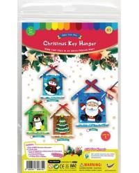 Christmas Key Hanger Kit