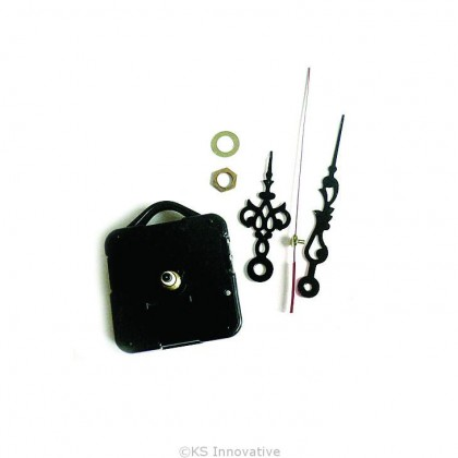 Clock Gadget Pack of 5