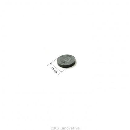 Magnets Pack of 10 -1.8cm In Diameter