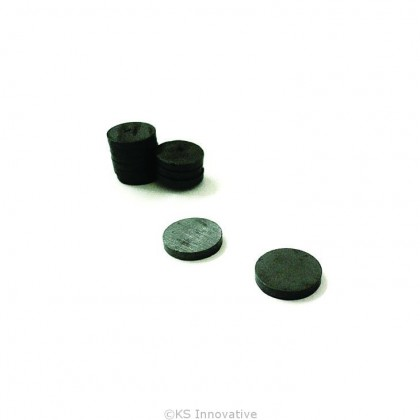 Magnets Pack of 10 -1.8cm In Diameter
