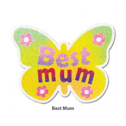 5-in-1 Sand Art Mother's Day Board Loose