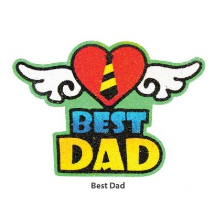 5-in-1 Sand Art Father's Day Board Loose