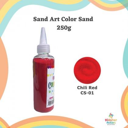 Sand Art Colour Sand - 250g