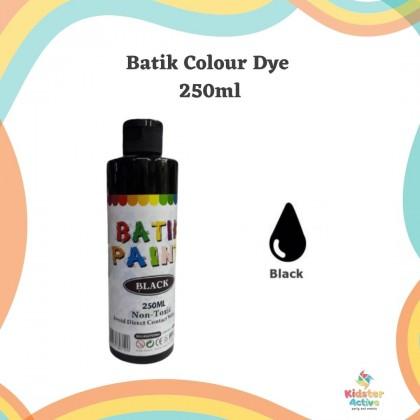 Batik Colour Dye - 250ml