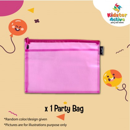 Fun Party Kits - Birthday Party Pack