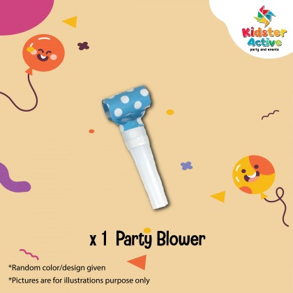 Awesome Party Kits - Birthday Party Pack